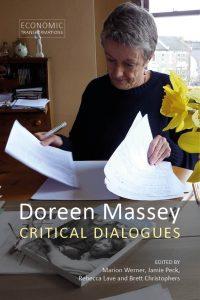 Doreen Massey Critical Dialogues book
